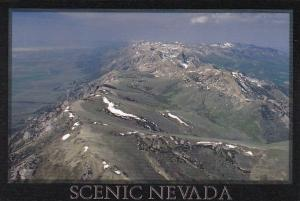 Mountain West Prints Scenic Nevada
