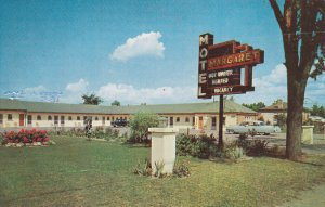 LONDON, Ontario, Canada, PU-1957; Margaret Motel