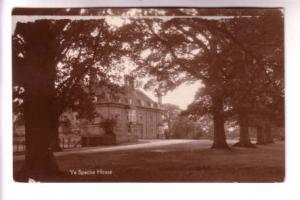 Real Photo, Ye Speche House, England
