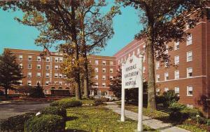 HINSDALE , Illinois , 50-60s ; Sanitarium & Hospital