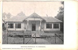 Bandoeng Indonesia, Republik Indonesia Zendings Ziekenhuis Bandoeng Zendings ...
