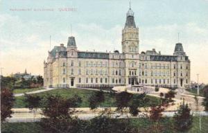 Parliament Buildings, Quebec, Canada, 00-10s