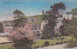 North Carolina Pinehurst The Holly Inn Albertype