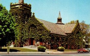 Connecticut Manchester South Methodist Church