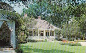 Mount Hope Plantation Baton Rouge Louisiana