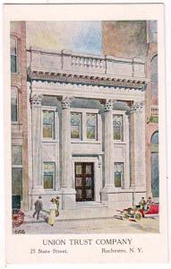 Union Trust Co, Rochester NY
