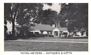 Thyra Meyers,Antiques and Gifts Shop,Genoa,IL