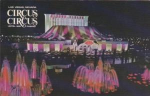 Nevada Las Vegas Circus Circus Hotel Spa & Casino