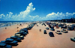 Florida Daytona beach