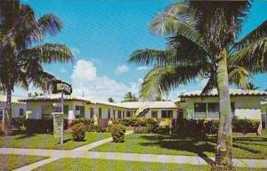 Cardinal Plaza Motel Hollywood Florida