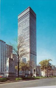 Exterior,  The Canadian Imperial Bank of Commerce Building,  Montreal,  Quebe...