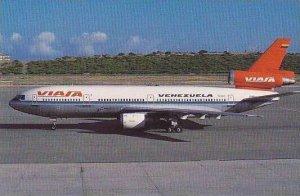 VIASA VENEZUELA McDONNELL DOUGLAS DC-10-30