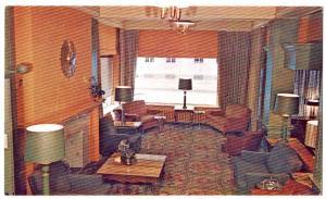 Martin Hotel, Rochester MN