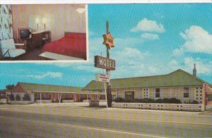 Wyoming Cheyenne The Ranger Motel