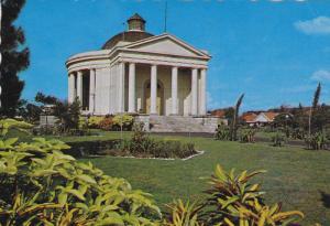 Church Imannuel , JAKARATA , Indonesia , PU-1987