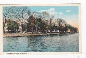 Residence scene,  East Front Street,  New Bern,  North Carolina,  00-10s