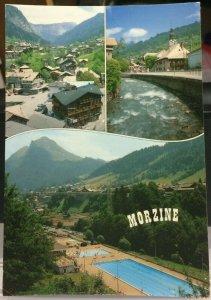 France Morzine - posted 1992