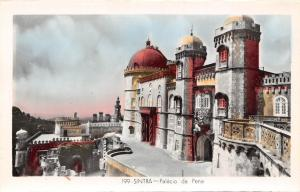 Portugal Sintra Palacio da Pena Pena National Palace (199)