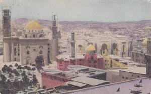 View of Cairo, one of the great historic cities of the known world, Egypt, 00...