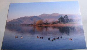 England Skiddaw & derwentwater Simplynorthlakes - posted 2015