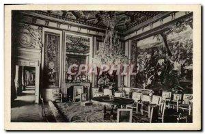 Old Postcard Fontainebleau Palace Pope Fair