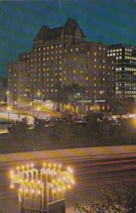 Canada Ottawa Lord Elgin Hotel