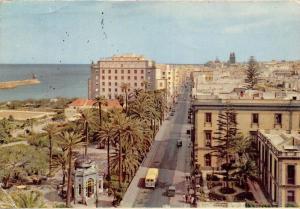 Spain Las Palmas de Gran Canaria Restricted view, vue partielle