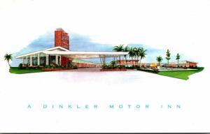 Florida Jacksonville The Jamaican Motor Lodge