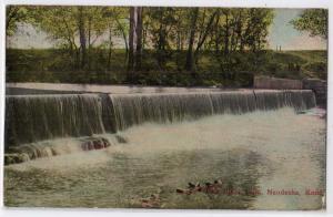 River Dam, Neodesha KS