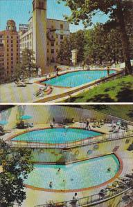 Arlington Resort Hotel Hot Springs Arkansas