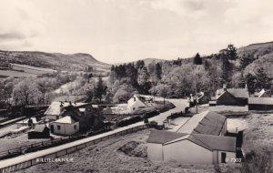 RP; KILLIECRANKIE, Perthshire, Scotland, 1900-1910's;  General View