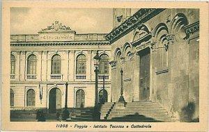 CARTOLINA d'Epoca - FOGGIA Citta'