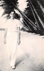 Guam Agana Beach 1938  Agana Beach 1938