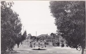 RP: STRATFORD ,Victoria, Australia, 30-40s; Playground ; Woodward Park