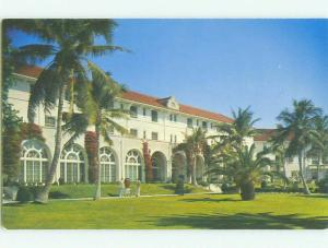 Unused Pre-1980 CASA MARINA HOTEL Key West Florida FL hr5033