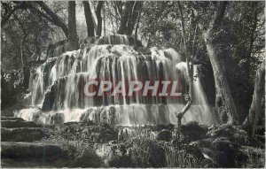 Postcard Modern Guatemala Volcan de Agua