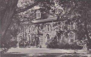 Maine Orono Alumni Hall University Of Maine Albertype