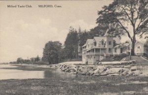 MILFORD ,  Connecticut, 00-10s ; Yacht Club