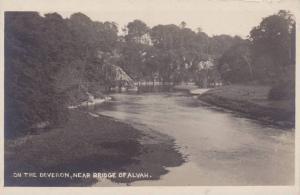 RP, On The Deveron, Near Bridge Of Alvah, Scotland, UK, 1920-1940s