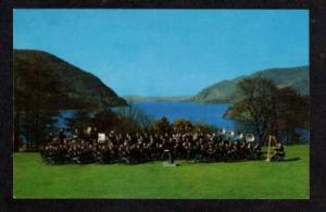 NY US Army Military Academy Band WEST POINT NEW YORK