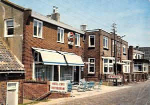 Netherlands Hardinxveld Giessendam Hotel Cafe Restaurant Het Lange Veer