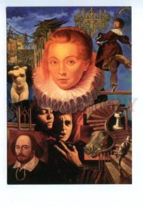 141618 Yusupov & Ivanchuk CHESS drama by Badacsonyi SANDOR