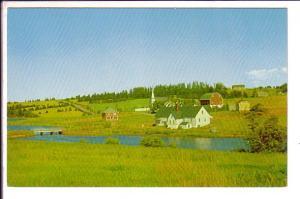 New Glasgow Prince Edward Island, Canada,