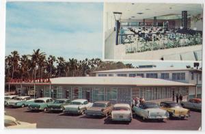 Edison Cafeteria, Lamplighter Restaurant. Fort Myers FL