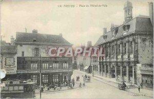 Postcard Modern Bruges Hopital Saint John