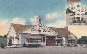 Pennsylvania New Kingston Country House Restaurant