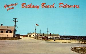 Delaware Bethany Beach Delaware National Guard Summer Training Camp