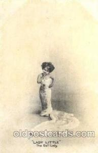 Lady Little Anita, The Doll lady, Smallest Person, Midget, Midgets, Dwarf,  C...