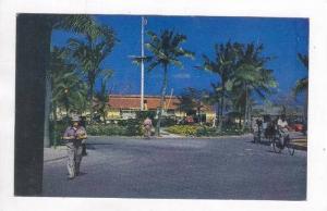 Rawson Square, Nassau, Bahamas, 40-60s