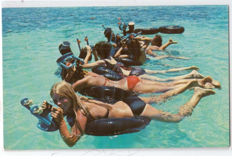 Sand Cay Haiti